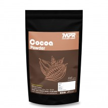 MPR DIET FOODS- COCOA POWDER 50GM