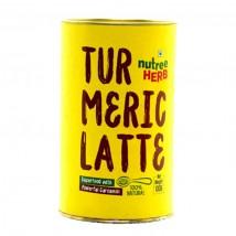 NUTREE HERB- TURMERIC LATTE 100G