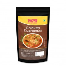 MPR DIET FOODS- CHICKEN KULAMBU MASALA 100G
