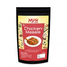 MPR DIET FOODS- CHICKEN MASALA 100GM
