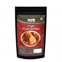 MPR DIET FOODS- FISH KUZHAMBU POWDER 100GM