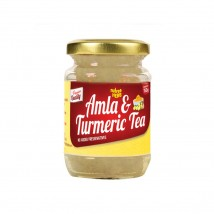 NUTREE HERB- AMLA TURMERIC TEA POWDER 150G