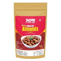 MPR DIET FOODS- PALEO TANGY ALMONDS