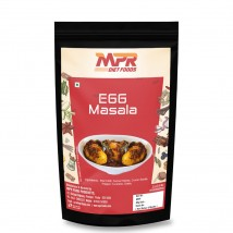 MPR DIET FOODS- EGG MASALA POWDER 100G