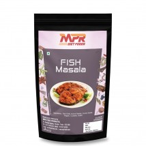 MPR DIET FOODS- FISH MASALA POWDER 100GM