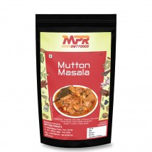 MPR DIET FOODS- MUTTON MASALA POWDER 100G