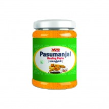 MPR DIET FOODS- PASUMANJAL PASTE 300G