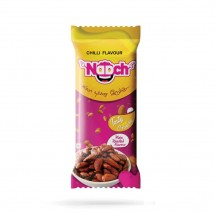 NAACH- CHILLI ALMONDS