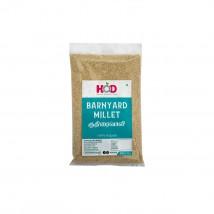 HOD- BARNYARD MILLET/KUTHIRAIVALI