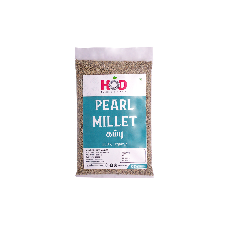 HOD- PEARL MILLET/KAMBU