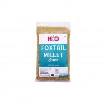 HOD- FOXTAIL MILLET/THINAI