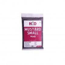 HOD- MUSTARD/KADUGU