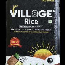VILLAGE RICE- RICE 1KG